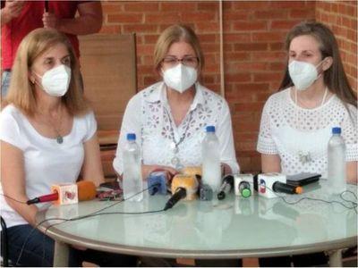 """Dura carta de hijas de secuestrado a  Marito: """"Nos hace sentir su falta de compromiso"""""""