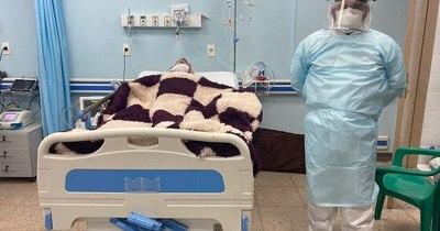 La Nación / Europa supera el medio millón de muertos por coronavirus