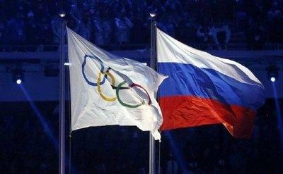 Rusia excluida dos años, pero no sus deportistas