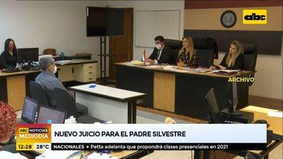 El exsacerdote Silvestre Olmedo volverá a ir a juicio oral