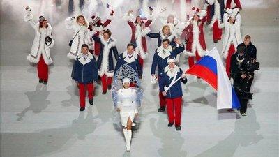 Atletas rusos no podrán competir bajo su bandera nacional hasta diciembre de 2022