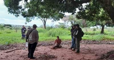 Identifican a los tres abatidos en zona de Yby Yau