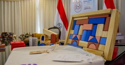 La Nación / Privados de libertad expondrán sus trabajos de artesanía en feria del IPA