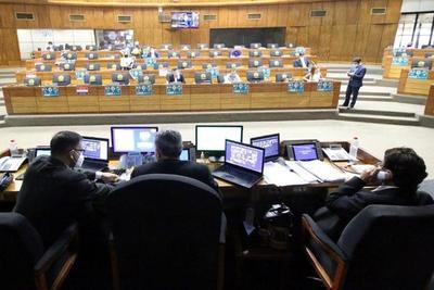 Diputados aprueban préstamo del BID para mejoramiento de las finanzas públicas y un convenio de asistencia con EE.UU. – Diario TNPRESS