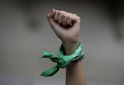 Senado argentino debatirá proyecto de ley del aborto el 29 de diciembre