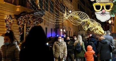 La Nación / Europa: Más de 500.000 muertes por coronavirus