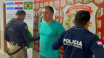 Capturan a presunto narco que se mantuvo prófugo durante nueve años de la justicia
