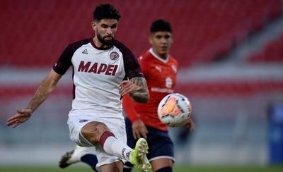 HOY / Lanús se cita con Vélez Sarsfiel en las semifinales de la Sudamericana
