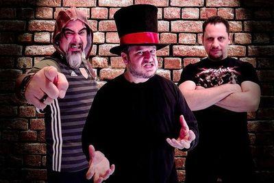 Medio británico reseña a la banda Hard Faces