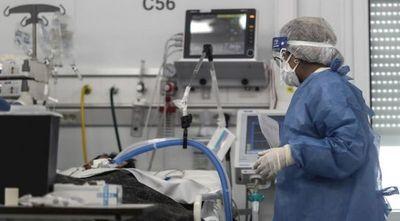 Argentina reporta más de 7.000 nuevos casos y 169 muertes por COVID-19