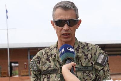 """Caso Denis: """"No tenemos conflicto armado interno para que entre la Cruz Roja"""""""