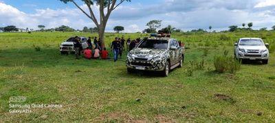 Grupo desbaratado en Amambay era buscado por secuestro, tráfico de drogas y sicariato