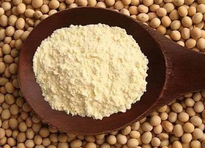 A noviembre, harina de soja ingresó US$ 618 millones