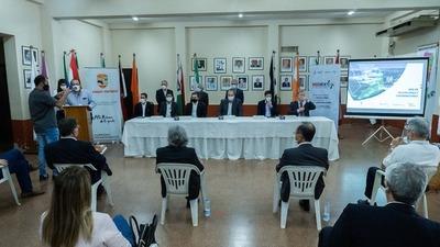 Vaesken pide sinceramiento al Estado para restablecer comercio fronterizo