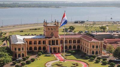 La utopía paraguaya