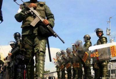 CorteIDH acusa a Venezuela por matanza de presos en 2003