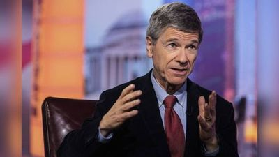 Jeffrey Sachs destaca las ventajas de Paraguay