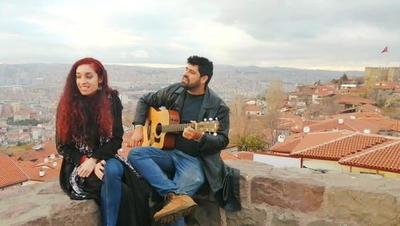 "Dúo paraguayo ""Missmatch"" realiza una gira musical en Turquía"