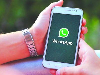 Estos son los  celus en los que ya no andará WhatsApp