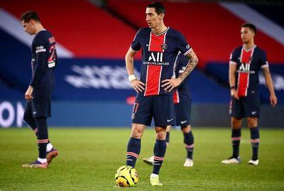 Lille y PSG protagonizan duelo en la cumbre