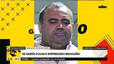 """Abogada de Wilmondes Sousa perdió contacto con él """"hace días"""""""
