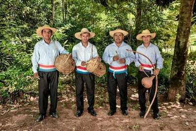 SNC declara Patrimonio Cultural Inmaterial la música ancestral y prácticas de la banda Peteke Peteke