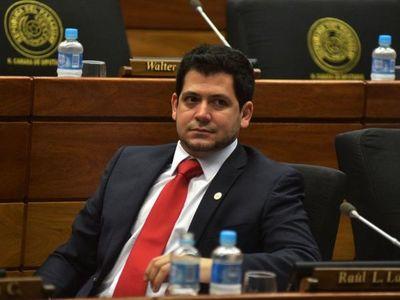 Cartismo gana la puja contra Añetete por la presidencia de Comisión Permanente
