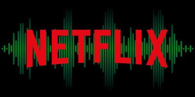 Netflix lanza modo sólo audio