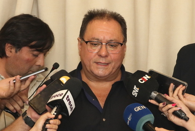 Costanera de Salto es prueba de políticas de Estado de ANR, afirman