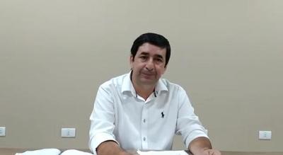 Armando Riveros realizó descargo en redes sociales – Prensa 5