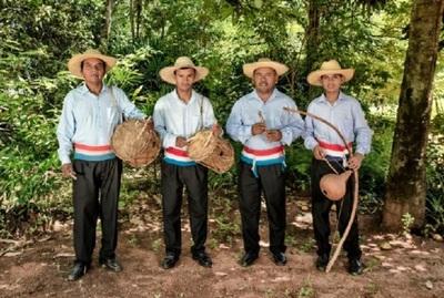 La banda 'Peteke Peteke' fue declarada Patrimonio Nacional de la Cultura