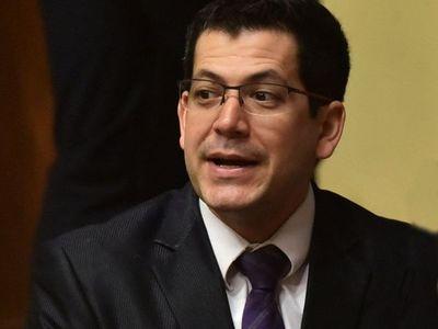 Diputado Raúl Latorre presidirá la Comisión Permanente del Congreso