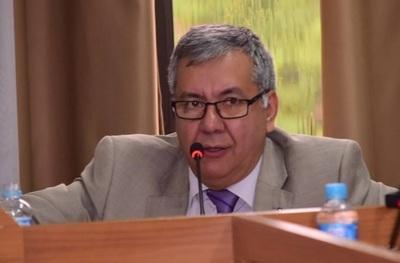 Coronavirus en San Lorenzo: Peralta volvió a criticar inoperancia de Quiñonez