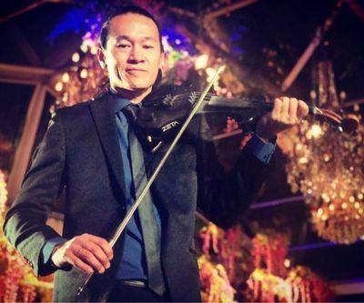 Auxilio por Instagram: Ordenan prisión preventiva del violinista acusado de violencia familiar