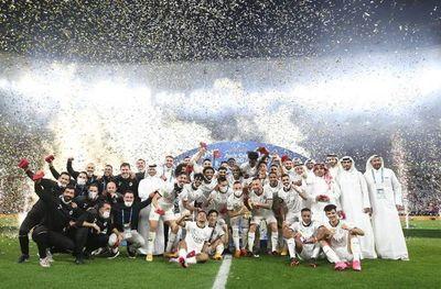 Xavi levanta su cuarto título con el Al Sadd