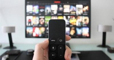 La Nación / Servicios de streaming se encarecerán por nuevos impuestos desde el 2021