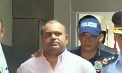 Wilmondes Sousa Lira: Declarado en rebeldía