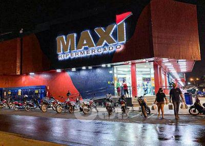 Maxi Hipermercados te renueva la casa por fin de año y mes  aniversario