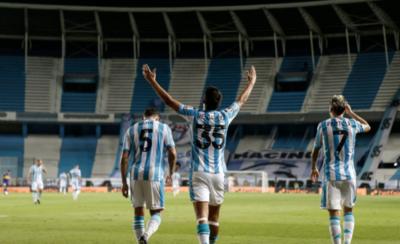 HOY / Melgarejo, en el once ideal de la semana de la Libertadores