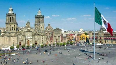 Populosa capital mexicana vuelve a cuarentena tras alza de casos de coronavirus