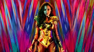 """HOY / Llega """"Wonder Woman 1984"""", el único gran espectáculo para las salas de cine"""