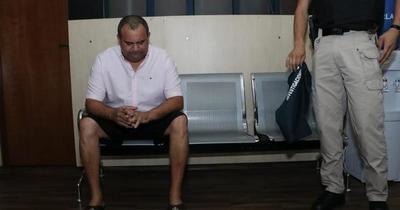 Juez ordena captura internacional del brasileño Wilmondes