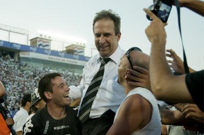"""Pelusso recuerda al Olimpia campeón del 2011: """"El año en que se despertó el león dormido"""""""