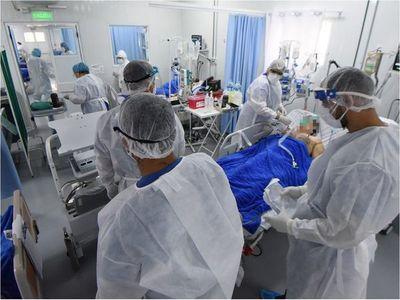 Covid-19: Salud reporta 18 muertes y 1.268 nuevos casos confirmados