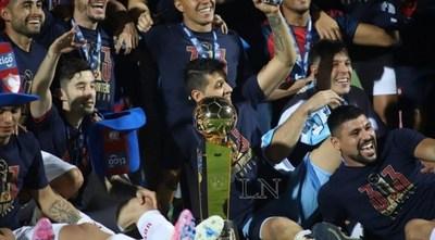 El título de Cerro Porteño en plena pandemia, lo mejor de un año atípico