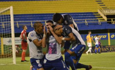 HOY / Sol golpea, entra al play off y deja con manos vacías a Luqueño