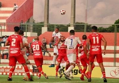 San Lorenzo se despide con un empate ante River