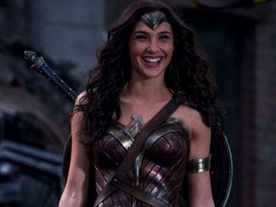 Llegada de la cinta Wonder Woman 1984 genera alivio