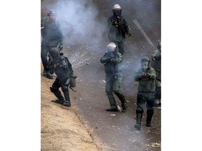 Corte IDH culpa a Venezuela por matanza en una cárcel