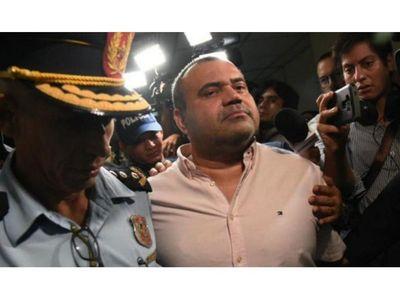 Decretan rebeldía y piden captura para el empresario  Sousa Lira